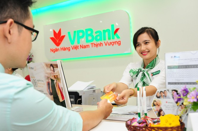 9 tháng, VPBank đạt gần 90% kế hoạch huy động cả năm ảnh 1