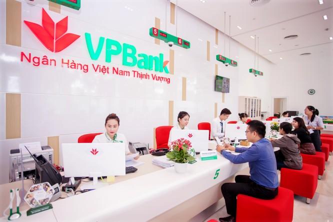 9 tháng, VPBank đạt gần 90% kế hoạch huy động cả năm ảnh 2