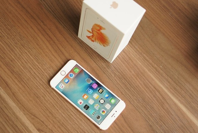 3 smartphone mới mà cũ vừa về Việt Nam ảnh 1