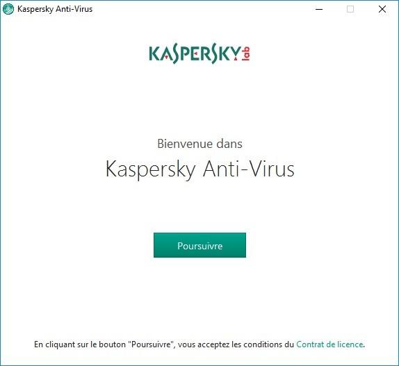 Cách sở hữu miễn phí bản quyền phần mềm bảo mật Kaspersky Antivirus 2017 ảnh 1