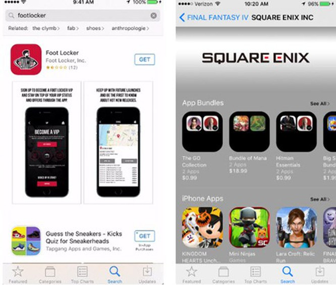 Cách phòng tránh các ứng dụng giả mạo trên App Store ảnh 1