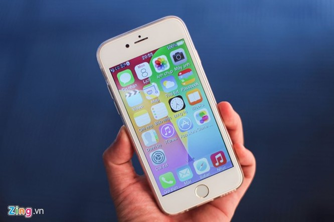 'Toi bi lua mua iPhone 6S gia 1 trieu dong' hinh anh 2