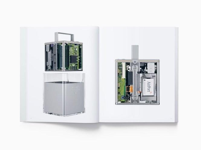 Apple ra mắt sách có giá bán 300 USD/cuốn ảnh 3
