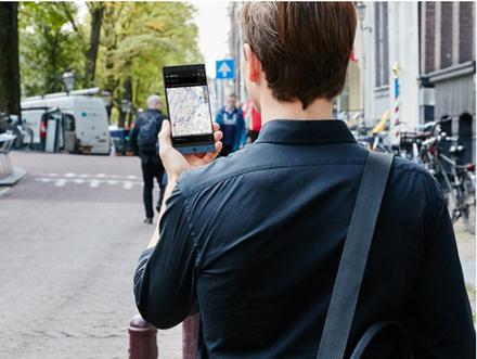 Chân dung siêu phẩm điện thoại Microsoft Surface Phone mạnh ngang laptop ảnh 4
