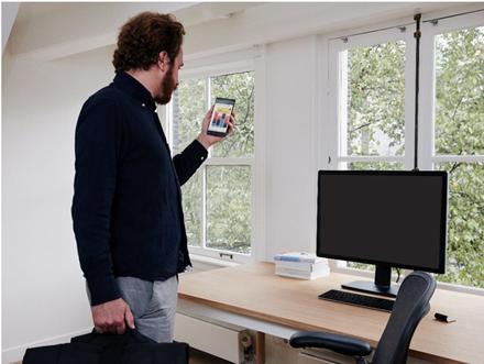 Chân dung siêu phẩm điện thoại Microsoft Surface Phone mạnh ngang laptop ảnh 5