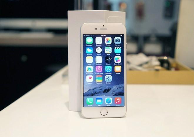 Loạt smartphone giảm giá mạnh trong tháng 11 ảnh 5