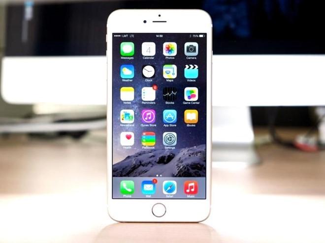 Loạt smartphone giảm giá mạnh trong tháng 11 ảnh 3