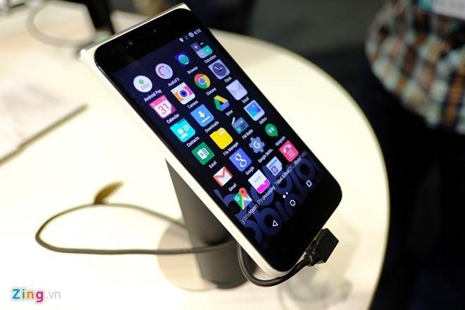 Loạt smartphone giảm giá mạnh trong tháng 11 ảnh 2