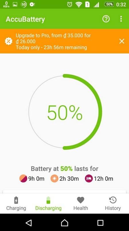 Cách kiểm tra mức độ chai pin trên điện thoại thông minh ảnh 2