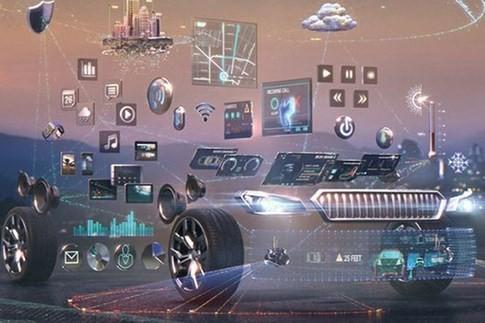 Những thương vụ mua bán công nghệ nổi bật trong năm 2016 ảnh 2