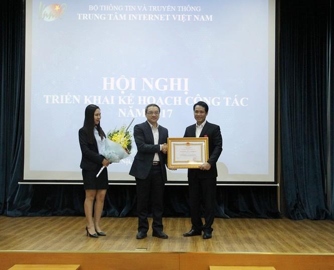 Việt Nam đứng thứ 3 ASEAN về kết quả triển khai IPv6 ảnh 1