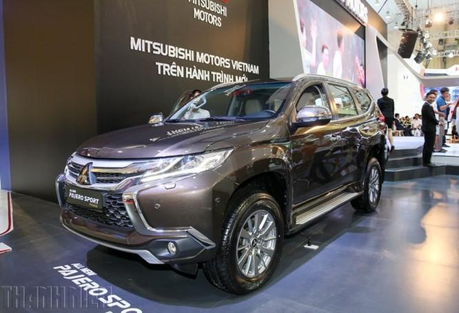 Giải mã tên gọi những mẫu ô tô phổ biến tại Việt Nam ảnh 6