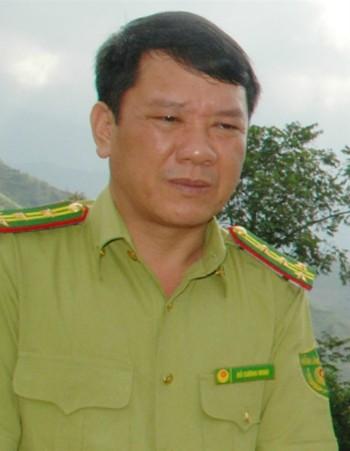 Nghi can Đỗ Cường Minh.