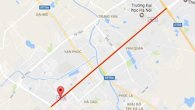 Hà Nội duyệt thiết kế đô thị hai bên đường Nguyễn Trãi, Trần Phú, Quang Trung ảnh 1