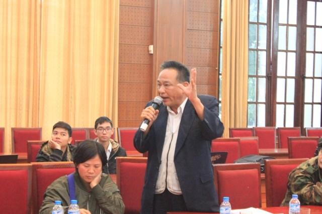 Vụ đồng loạt bỏ đón khách ở bến xe Mỹ Đình: Nhà xe muốn đối thoại với chủ tịch Hà Nội ảnh 1