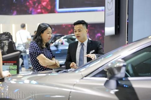 Những nghịch lý khi người Việt chọn mua ô tô ảnh 3