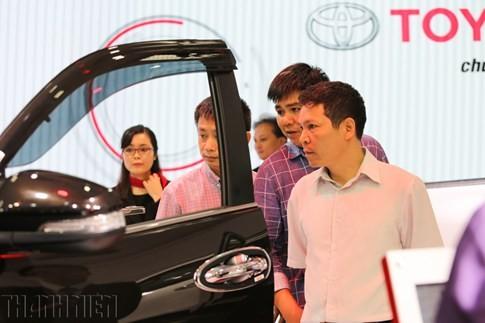 Những nghịch lý khi người Việt chọn mua ô tô ảnh 2