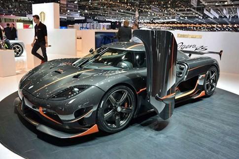 Muốn mua siêu xe Koenigsegg, khách phải đợi nửa thập kỷ ảnh 3