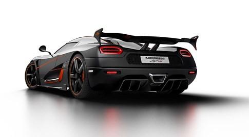 Muốn mua siêu xe Koenigsegg, khách phải đợi nửa thập kỷ ảnh 4