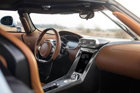 Muốn mua siêu xe Koenigsegg, khách phải đợi nửa thập kỷ ảnh 2
