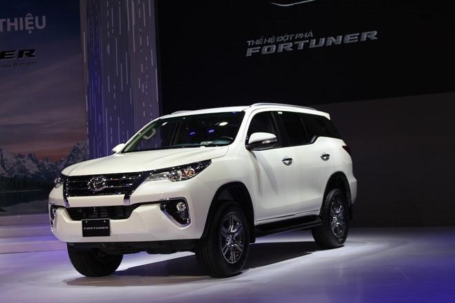 Các mẫu xe dưới 9 chỗ nhập khẩu ASEAN đang bán ở Việt Nam ảnh 2