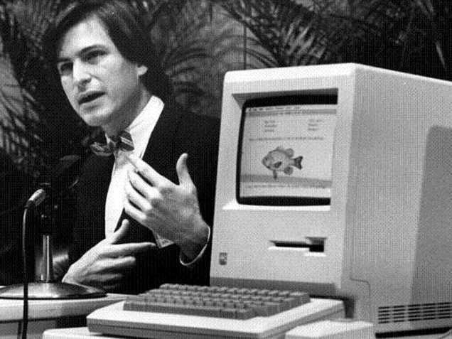 Lý do Apple sẽ không bao giờ từ bỏ MacBook dù doanh số có thậm tệ tới đâu ảnh 1