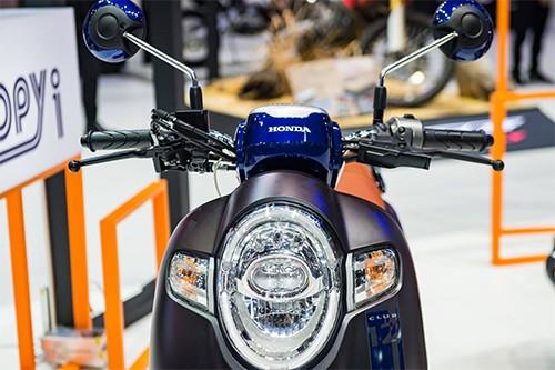 Honda Scoopy-i thế hệ mới giá từ 1.400 USD tại Thái Lan ảnh 4