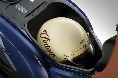 Honda Scoopy-i thế hệ mới giá từ 1.400 USD tại Thái Lan ảnh 8