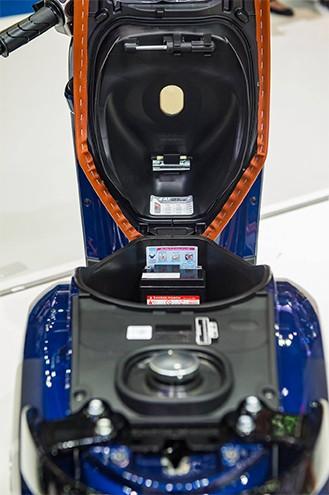 Honda Scoopy-i thế hệ mới giá từ 1.400 USD tại Thái Lan ảnh 7