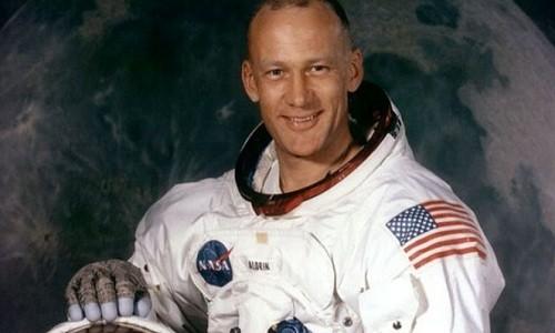 Phi hành gia NASA tin người ngoài hành tinh từng đến Trái Đất ảnh 3
