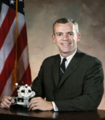 Phi hành gia NASA tin người ngoài hành tinh từng đến Trái Đất ảnh 4