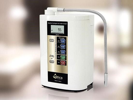 Nồng độ Hydro trong máy lọc nước ion kiềm bao nhiêu thì đạt chuẩn? ảnh 1