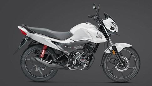 Honda Livo, xe côn tay thể thao giá rẻ khiến người Việt khao khát ảnh 1