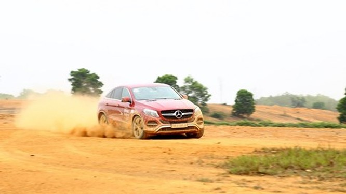 Trải nghiệm từ A-Z các dòng xe Mercedes tại Việt Nam ảnh 2