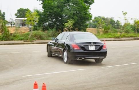 Trải nghiệm từ A-Z các dòng xe Mercedes tại Việt Nam ảnh 4