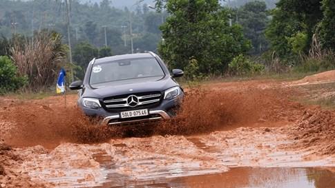 Trải nghiệm từ A-Z các dòng xe Mercedes tại Việt Nam ảnh 1