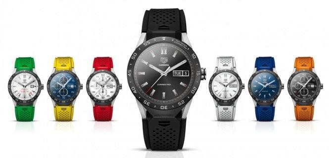 2017: Đồng hồ thông minh (smartwatch) bán chạy hơn 18% ảnh 2