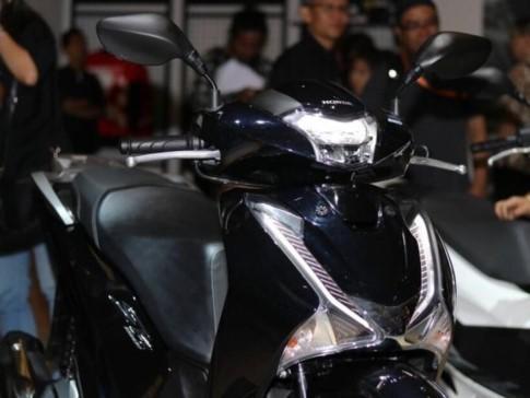 Khan hàng đội giá ở VN, Honda SH150i vẫn sang Indonesia với giá hời ảnh 1