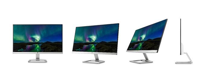 5 lý do giới văn phòng không thể bỏ qua màn hình HP ảnh 1
