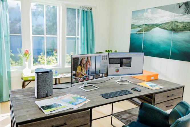 5 lý do giới văn phòng không thể bỏ qua màn hình HP ảnh 2