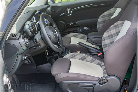 MINI Cooper S, xe chơi đúng nghĩa - ảnh 17