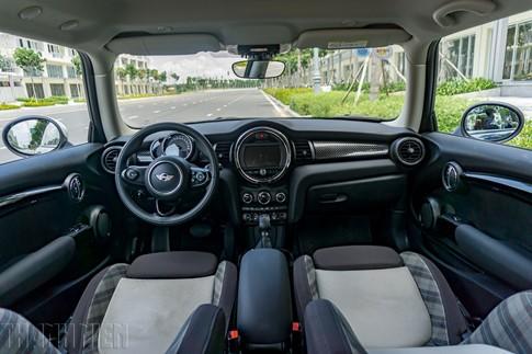 MINI Cooper S, xe chơi đúng nghĩa - ảnh 4