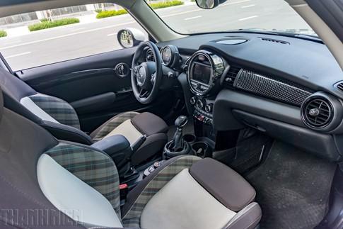 MINI Cooper S, xe chơi đúng nghĩa - ảnh 16