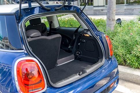 MINI Cooper S, xe chơi đúng nghĩa - ảnh 14