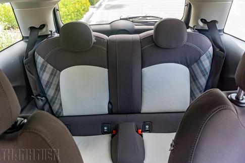 MINI Cooper S, xe chơi đúng nghĩa - ảnh 22
