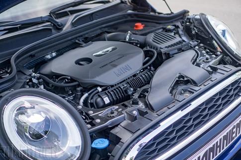 MINI Cooper S, xe chơi đúng nghĩa - ảnh 13