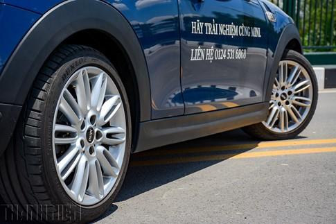 MINI Cooper S, xe chơi đúng nghĩa - ảnh 15