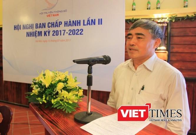 Hội Truyền thông số Việt Nam đổi mới để hoạt động hiệu quả ảnh 1