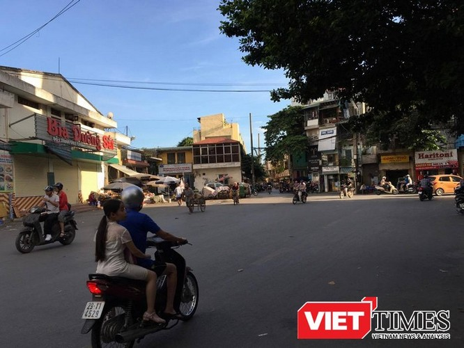 """Những lợi thế vị trí """"đất vàng"""" của Ga Hà Nội ảnh 3"""