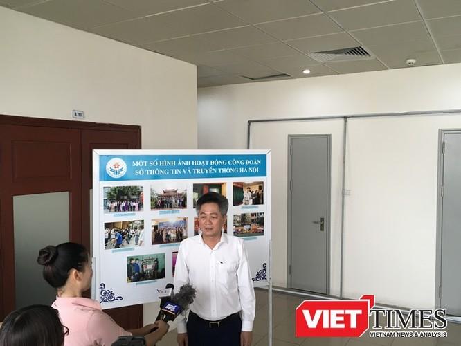 Hà Nội: Xã hội hóa 100% hạ ngầm kỹ thuật viễn thông ảnh 1